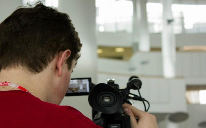 10 reasons to use video in your marketing strategy