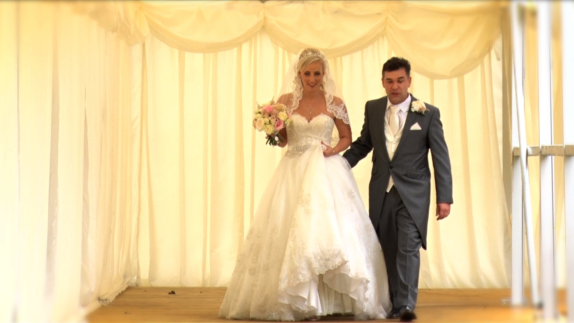 Wedding video special offers
